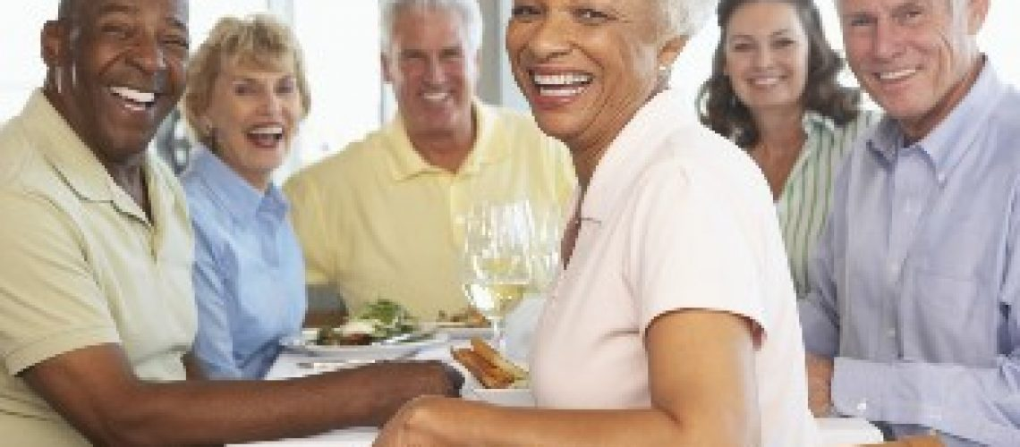 Giving Baby Boomers a Reason to Smile