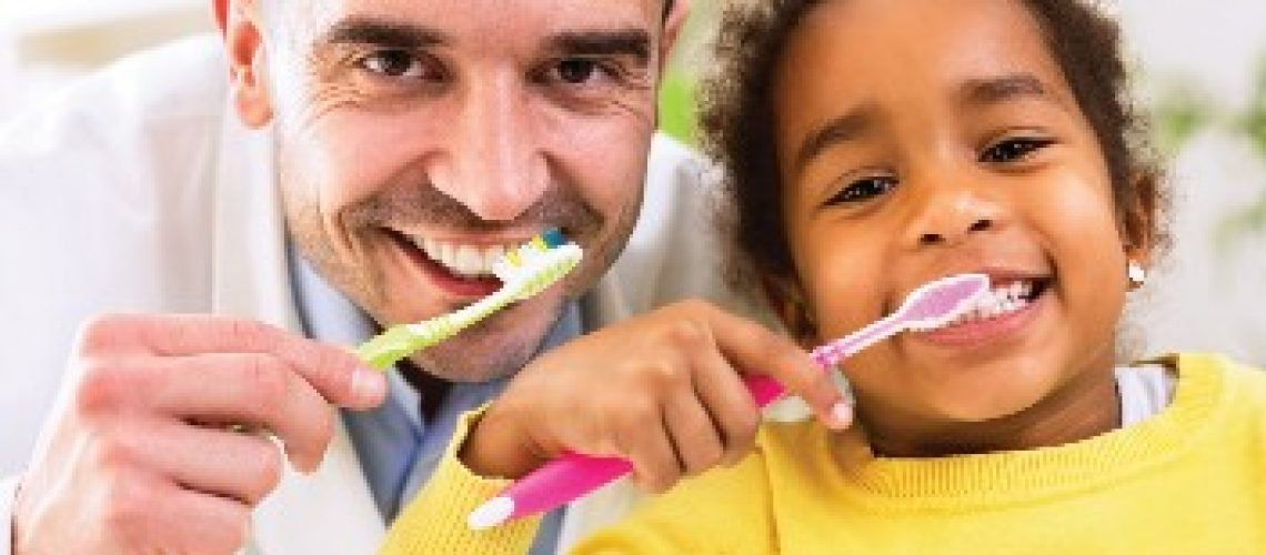 Guiding Your Childs Dental Health